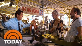 Community saves rare movie prop collection shop from closing | TODAY