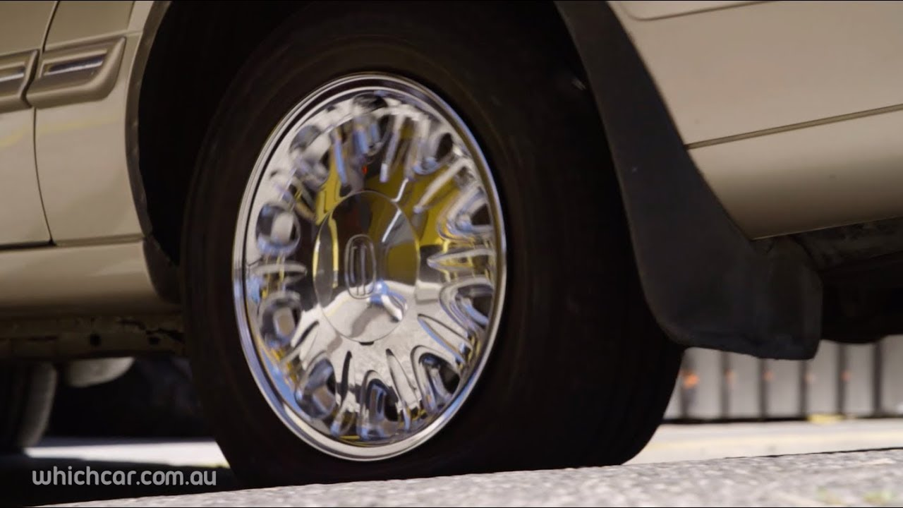 Mixing Tires On Your Vehicle
