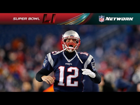 New England Patriots 2016 Season in Review | Inside the NFL
