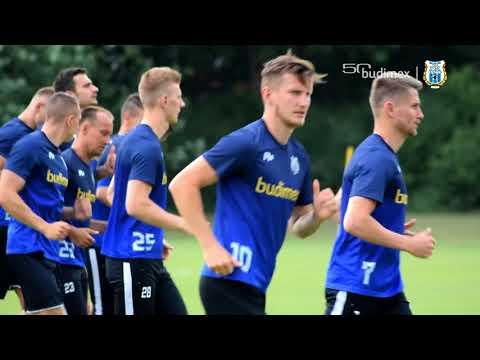Stomil Olsztyn wrócił do treningów