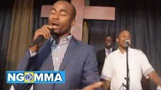 Israel Ezekia   Wewe Ni Mwema (Official Video)