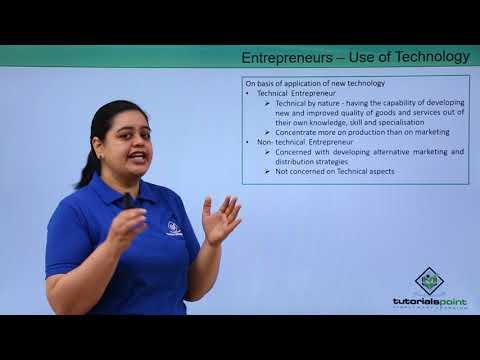 mp4 Entrepreneur Types, download Entrepreneur Types video klip Entrepreneur Types