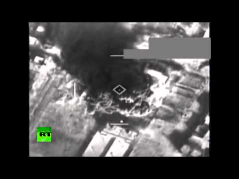 US V ISIS Combat Cam Video: Airstrikes Against Islamic State In Syria Mp3