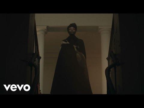 Benjamin Clementine - Phantom Of Aleppoville (2017)