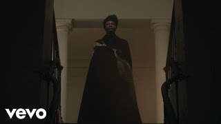 Phantom Of Aleppoville - Benjamin Clementine (Video)