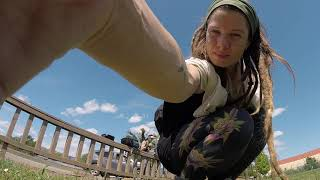 """Meteor5150 5"""" Gopro Session 5 Footage 2021.05.23 3"""