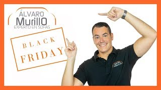 ¡BLACK FRIDAY en SOFÁS VALENCIA! 10% de Dto.