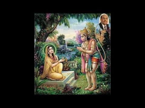 ಜಟಾಯು, ಶಬರಿ ಹಾಗು ರಾಮ ದೂತ |ರಾಮಾಯಣ part- 33 | Dr Gururaj Karajagi