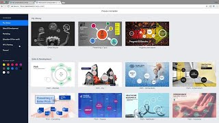 How to get your team to use Prezi Next
