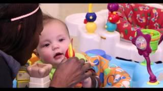Infant Rooms   North American Montessori