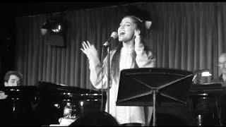 ARIANA GRANDE sings JASON ROBERT BROWN!!!