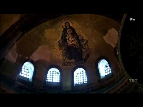 Pope Francis 'pained' over Turkey's decision on Hagia Sophia