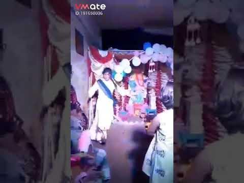 Bogra nice girl osadharon dance actor ( nila Moni ) nm 2020