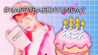 On Crack #1: Byun Baekhyun