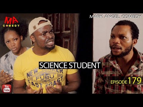 Download SCIENCE STUDENT (Mark Angel Comedy) (Episode 179) HD Mp4 3GP Video and MP3