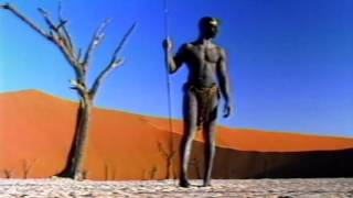 African Men. Big. Dicks Driving Flinging Up Stones
