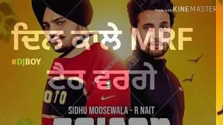 Poison New Song Punjabi Status Sidhu Moose Wala R Nait