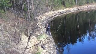 Все о рыбалки в свердловской области водоемы для