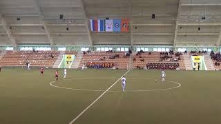 Енисей 2002   Урал Екатеринбург 08 01 2018 г  Краткий видеоотчет о матче