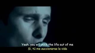 Muse   Time Is Running Out (Lyrics & Sub Español) Official Video