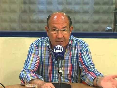 Análisis con el presidente de la Real Academia de San Romualdo, José Carlos Fernández