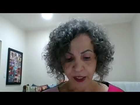 Ordens do Amor - grupo de estudos #21 - 26/03/2019