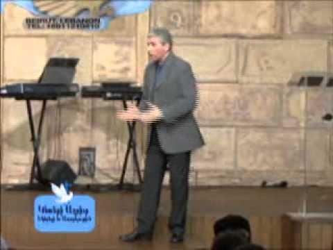 Ծառայել Սրբութեամբ, Նուիրումով եւ Կազմակերպուած