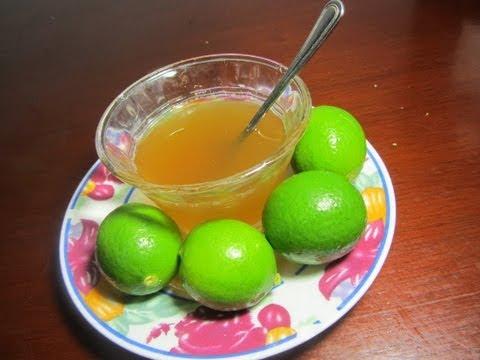 El apio con la miel para el adelgazamiento