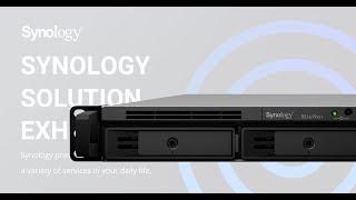 Buy Synology RS1619xs+ RackStation NAS 4-Bay 1U (no RAIL KIT)