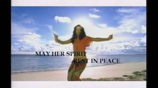 Aaliyah- Rock The Boat Reversed (Music Video) 1080! HD