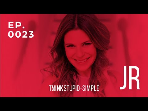 Finding Strength and Perspective Through Hardships with Jen Rozenbaum
