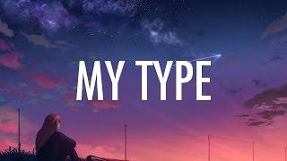 The Chainsmokers – My Type (Lyrics / Lyric Video) ft. Emily Warren [Future Bass]