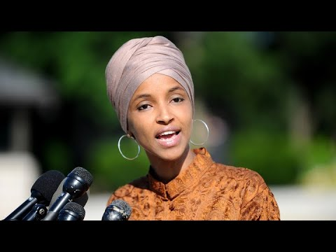 AIPAC & Pro Israeli Lobby POURS In Hundreds Of Thousands Of Dollars To Fund Ilhan Omar's Opponent!