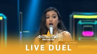 """Valeri Adelia """"Save The Last Dance For Me"""" 