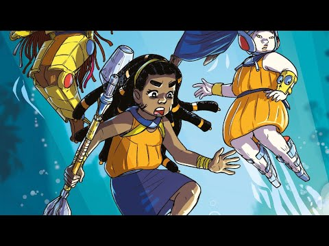 Festival Numok : Héros et héroïnes