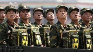 Unprecedented pressure brought to bear on North Korea: Rep. DeSantis