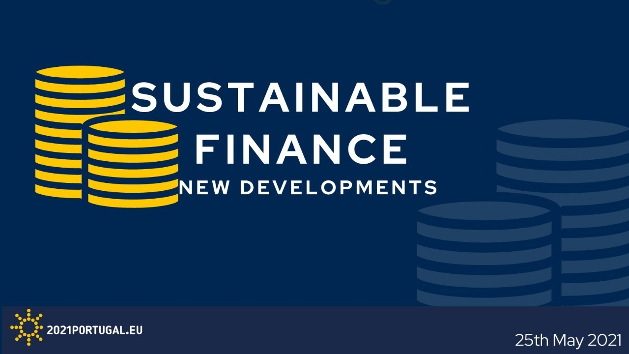 Sustainable Financing: New Advancement thumbnail