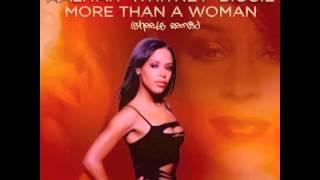 Aaliyah x Whitney x Biggie - More Than a Woman (AudioSavage's Sheets Remix)