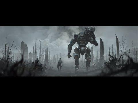 "XXXTENTACION ""Tough Love"" Feat. Shiloh Dynasty (Prod. By beats mode.) Titanfall 2 Music Video"