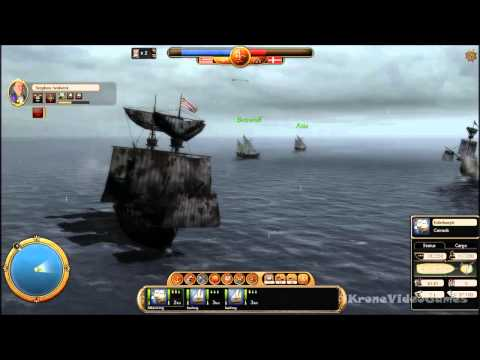 Commander : Conquest of the Americas PC