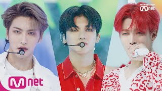 [ATEEZ   WAVE] Comeback Stage | M COUNTDOWN 190613 EP.623