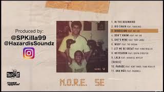 N.O.R.E./ Fat Joe - Bendicion, Instrumental (prod by: SPK & Haz)