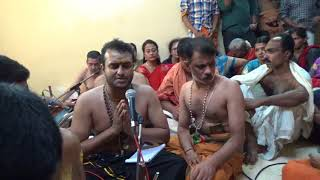 DS Sasthapreethi 26.11.17 - Part 0022 - Kirathashtakam by Shri Vineet Swami