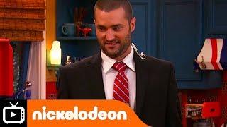 Sam & Cat | Goomer Guard | Nickelodeon UK