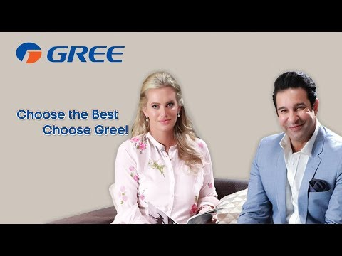 Gree Corporate TVC
