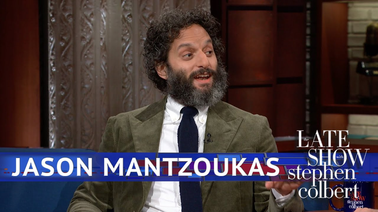 Jason Mantzoukas Will Be Your Cult Leader thumbnail