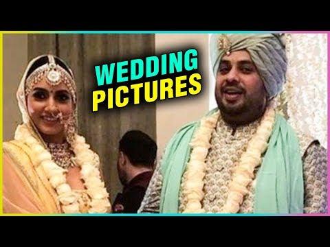 Ishqbaaaz Additi Gupta Finally MARRIED To Kabir Ch