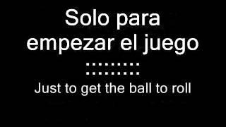 No. 1 Party anthem Arctic Monkeys español - inglés subtitulada