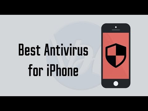 TOP 8 Antivirus for IPHONE 2019 - Secure your Iphone !