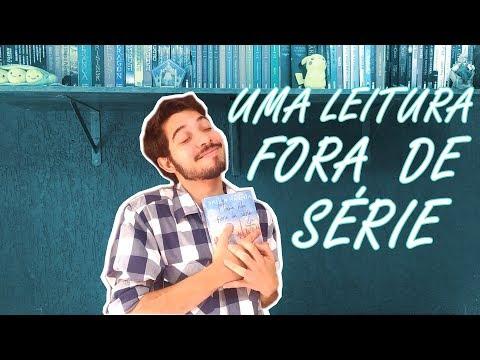 Minha Vida Fora De Série 4ª Temporada (Paula Pimenta) | Resenha | O Refúgio